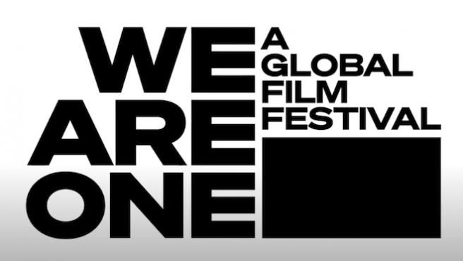 'We Are One': los festivales de cine de todo el mundo se juntan en YouTube