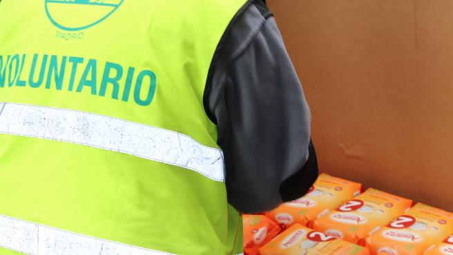Azucarera continúa con su campaña de donación de azúcar.