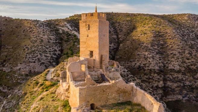 En la convocatoria anterior convocatoria se acometieron restauraciones en 23 edificaciones, entre ellas el Castillo de Cadrerte