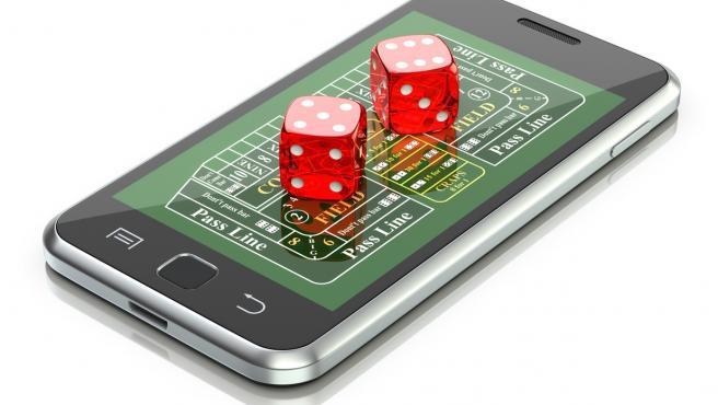 Nuevas tecnologías y juegos de azar