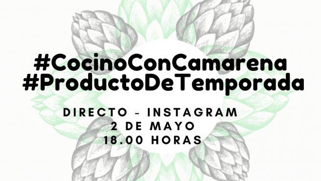 Ricard Camarena cocinará en directo una receta de alcachofas y repartirá 500 kilos entre vecinos de Albalat dels Sorels y Barx para animar al consumo