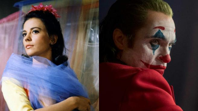 Stephen Sondheim y el cine: de 'West Side Story' a 'Joker'