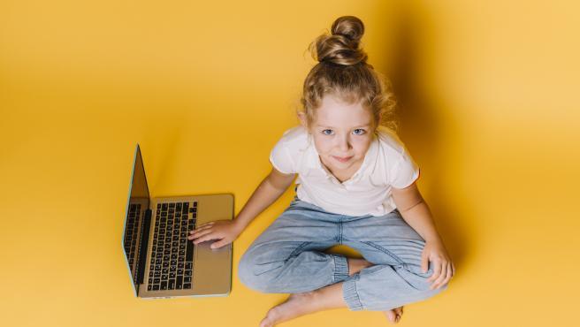 En España, unos 100.000 hogares con niños no pueden conectarse a internet.
