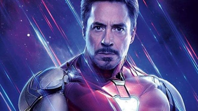 Vídeo: Robert Downey Jr. se despide de Iron Man en el rodaje de 'Vengadores: Endgame'