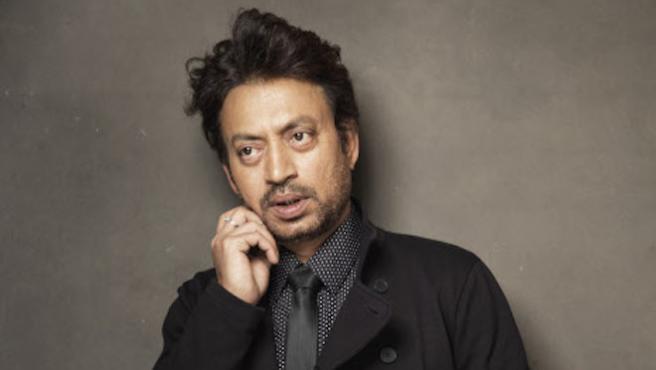 Muere el actor Irrfan Khan ('Slumdog Millionaire', 'Jurassic World')