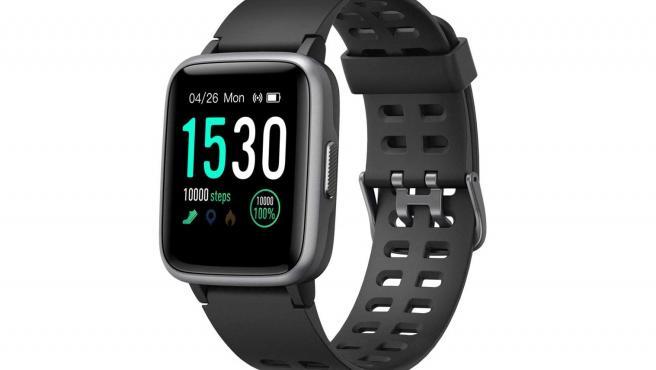 Reloj inteligente en Amazon.