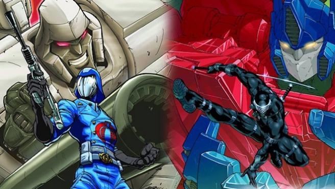 'Transformers': El director de 'Toy Story 4' dirigirá una nueva precuela de animación