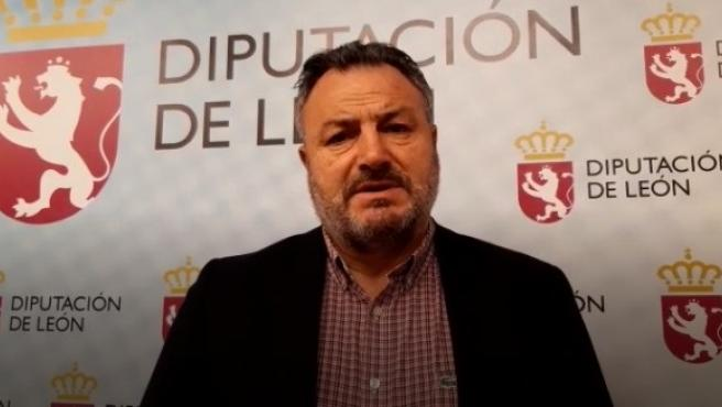 Eduardo Morán.