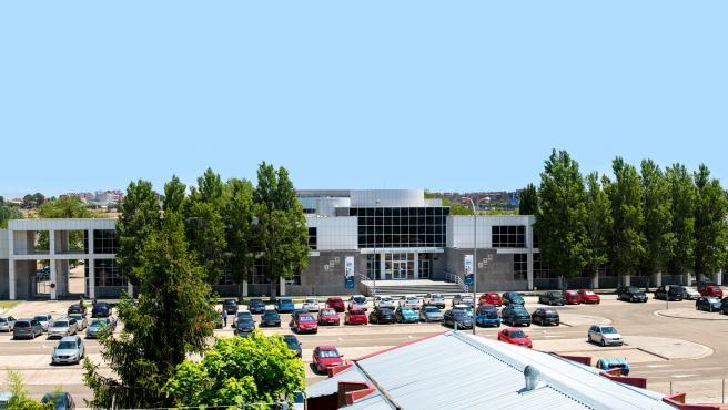 El Instituto Tecnológico de Aragón (ITAINNOVA)