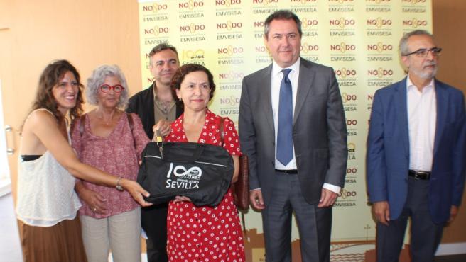 Emvisesa adjudica obras de adecuación de tres locales por 220.000 euros en el marco del Segundo Plan de Empleo.