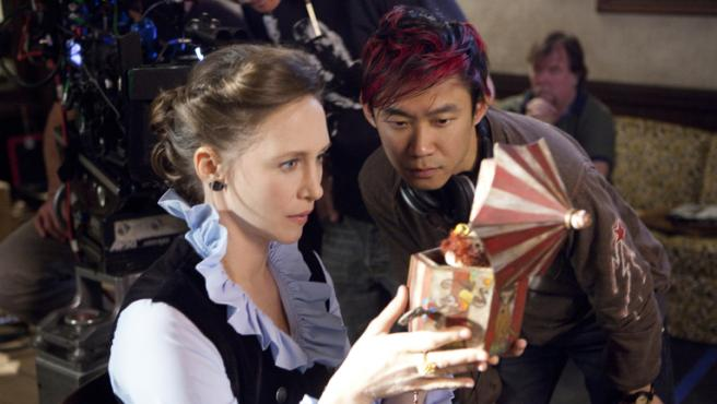 James Wan se une al guionista de 'John Wick' para una película de viajes en el tiempo
