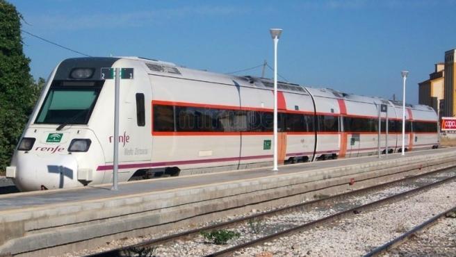 N.Prensa Se Autoriza La Firma Del Acuerdo Para El Restablecimiento Del Servicio Ferroviario Osuna Pedrera