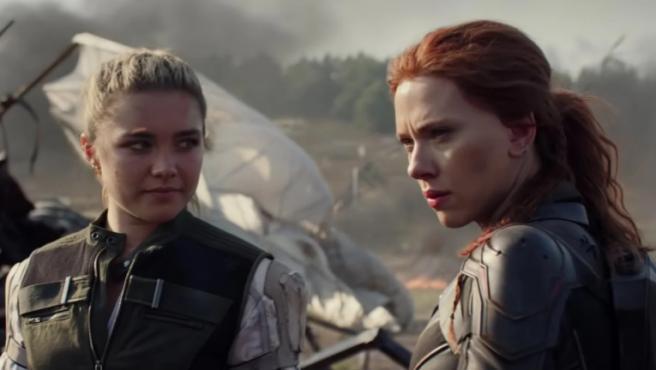 Scarlett Johansson, Florence Pugh, Margot Robbie y otras muchas actrices se enzarzan en una épica pelea virtual
