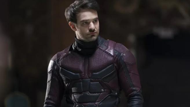 La cancelación de 'Daredevil' pilló por sorpresa a Marvel