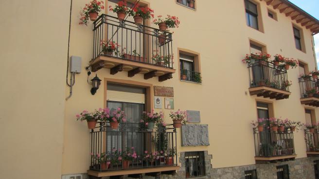 Casa de Turismo Rural