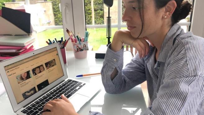 Cinco equipos aragoneses participan en esta edición en el campus virtual de los Retos EduCaixa