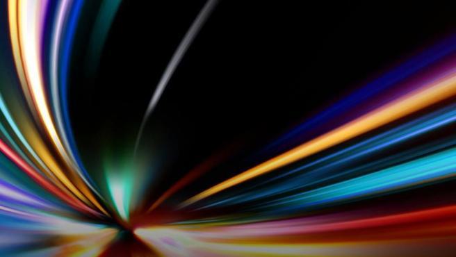 Desarrollan una nueva cámara tan rápida que permite ver la luz viajando.