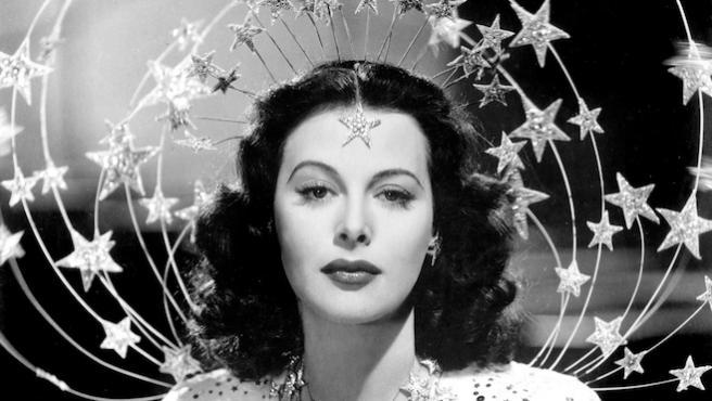 Hedy Lamarr: inventora, espía y primer orgasmo de la historia del cine