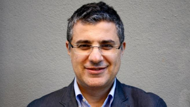 Albert Esteve, director del Centro de Estudios Demográficos de la UAB.