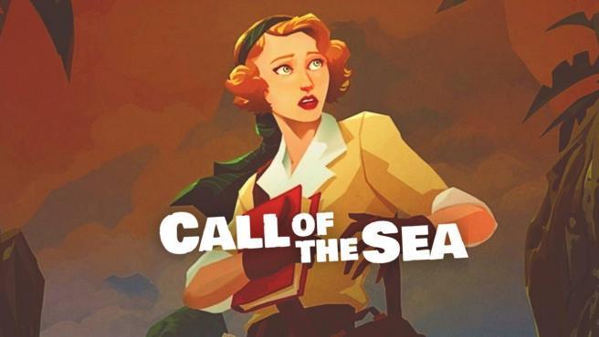 'Call of the Sea', el juego español para las plataformas de Microsoft.