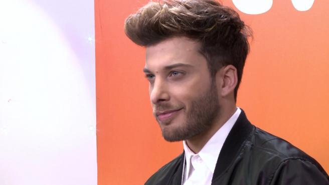Blas Cantó volverá el año que viene a Eurovisión con una canción nueva