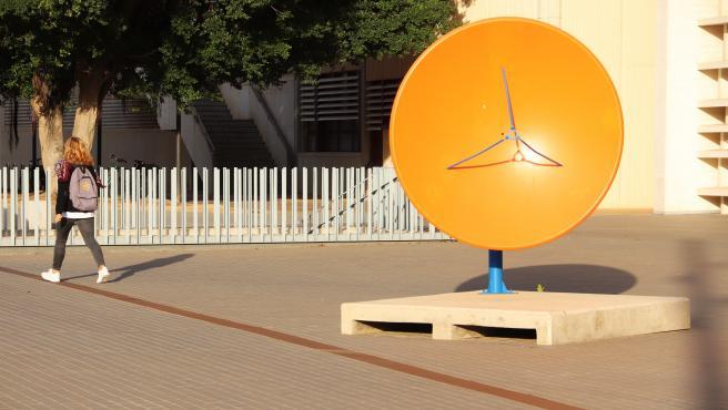 La Universitat Politècnica de València