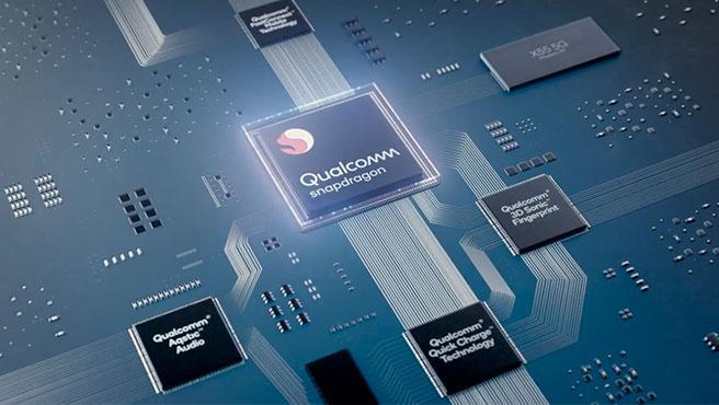 Se espera que el Snapdragon 875 de Qualcomm sea presentado a finales de 2020