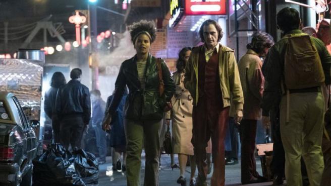 El guion de 'Joker' confirma el destino de este personaje
