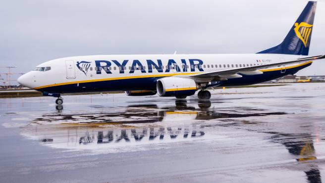 Irish budget airline Ryanair