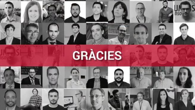 La Generalitat elige los 41 proyectos de innovación e investigación ante la Covid que financiará