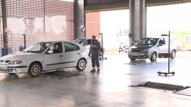 Reapertura de las ITV privadas en Extremadura