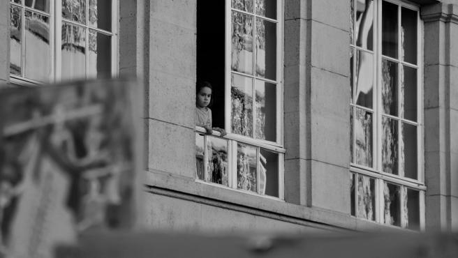 Algunos niños tienen miedo a salir a la calle y enfrentarse a la nueva realidad.