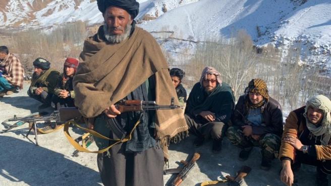 AMP.- Afganistán.- Al menos cinco civiles muertos en un atentado talibán con cam