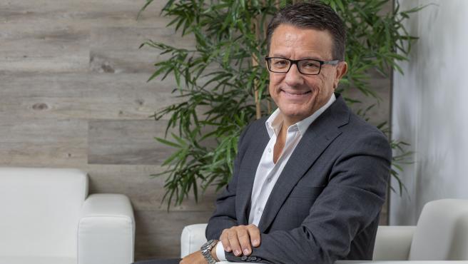 Javier Blasco, director Adecco Group Institute
