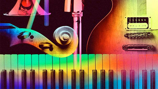 Jukebox es capaz de imitar voces de cantantes gracias a que acumula 1,2 millones de canciones