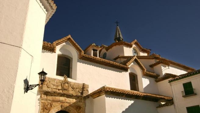 Iglesia de la Asunción de Priego de Córdoba