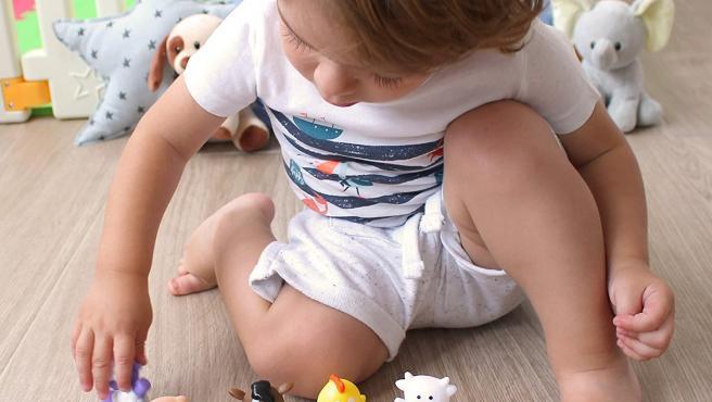 Las marionetas de dedo son seguras y muy fáciles de usar.