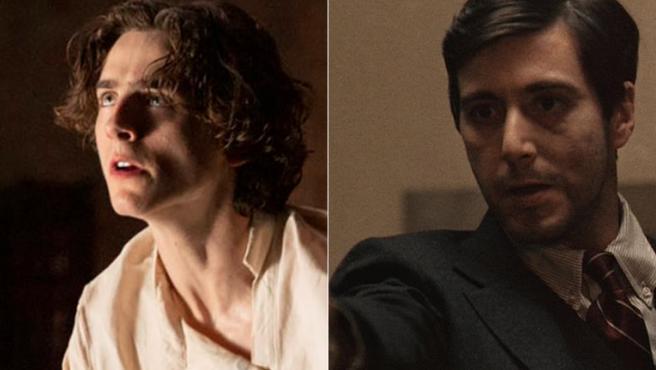'Dune': Denis Villeneuve compara el arco de Timothée Chalamet con el de Michael Corleone