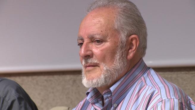 Muere Julio Anguita a los 78 años