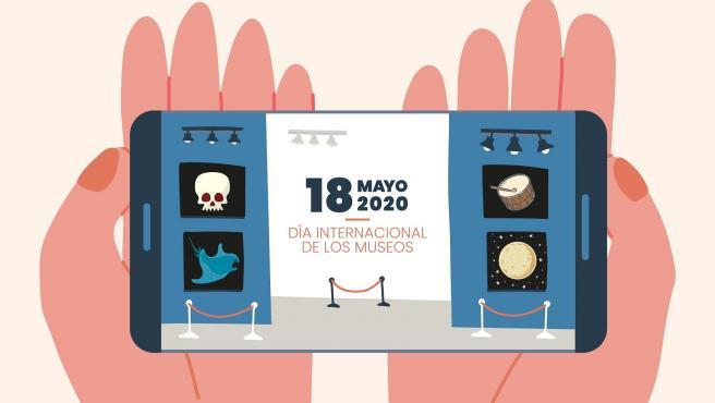 El Cabildo de Tenerife organiza visitas virtuales por el Día Internacional de los Museos