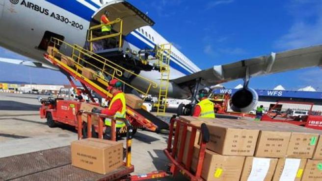 El Gobierno amplía a Valencia, Fuerteventura y Lanzarote los aeropuertos habilitados desde mañana