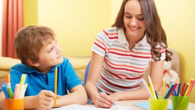 En verano, hay que cambiar la rutina sin dejar de lado el repaso escolar.