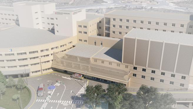 Hospital General de Castelló