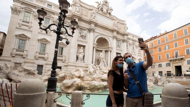 Italia supera 32.000 muertos aunque registra el mejor dato de nuevos casos