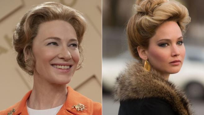 Cate Blanchett y Jennifer Lawrence, juntas en lo nuevo de Adam McKay