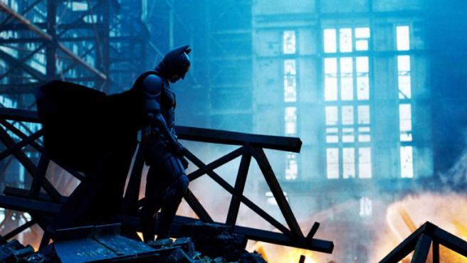 Warner reestrenará la trilogía de 'El caballero oscuro' para animar al público a volver a los cines
