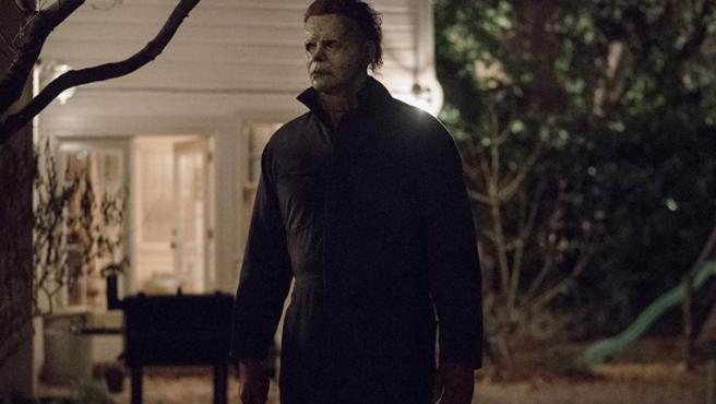 El director David Gordon Green asegura que 'Halloween Kills' tiene la escena más violenta de su carrera