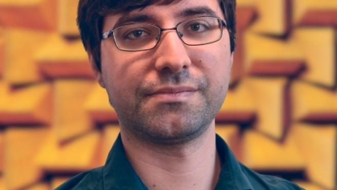 Jorge García Tíscar, investigador de l'Institut CMT-Motors Tèrmics de la Universitat Politècnica de València (UPV),