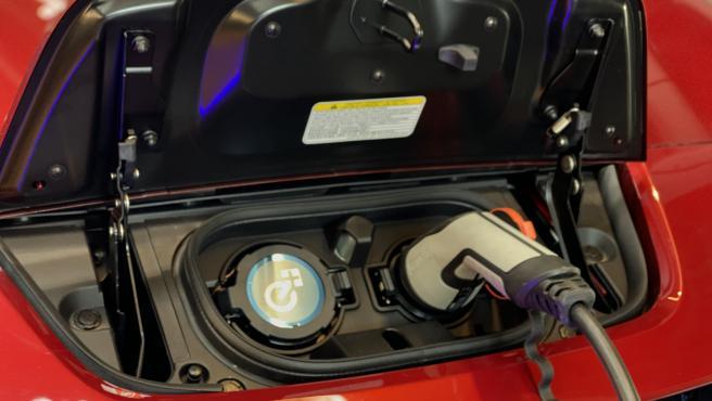 Recurso de vehículo eléctrico (coche eléctrico)