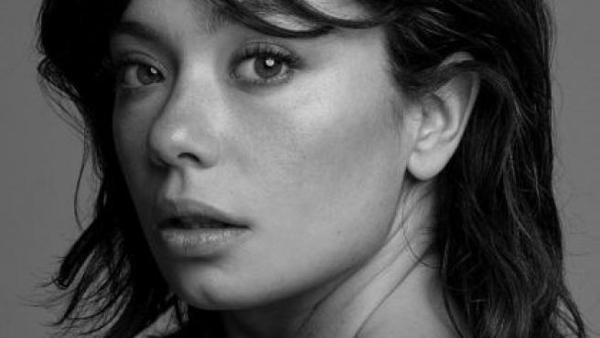 La actriz Anna Castillo